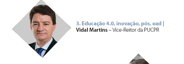 Vidal Martins